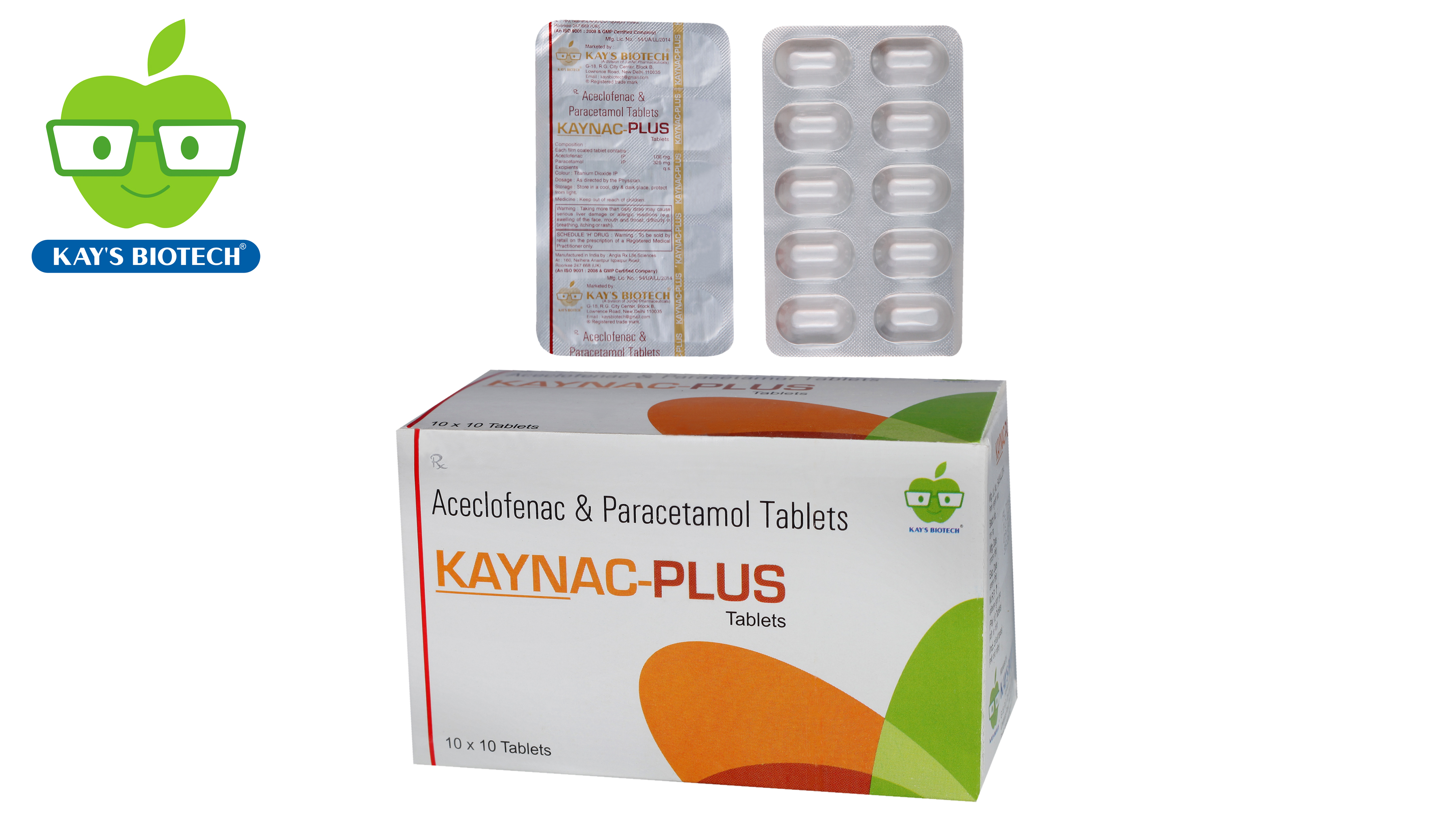 Kay's Biotech :: Our Products